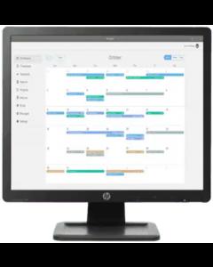 HP ProDisplay P19A 19-inch LED Backlit Monitor
