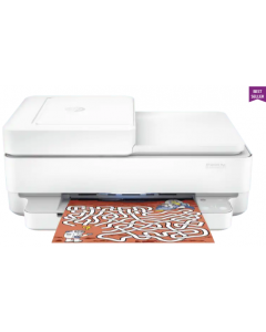 HP DeskJet Plus Ink Advantage 6475 All-in-One Printer