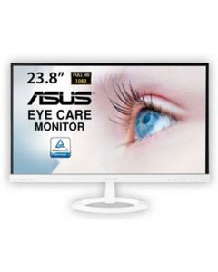ASUS VX239H-W Eye Care Monitor