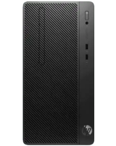 HP 285 G3 Microtower PC