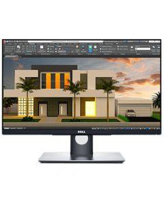 Dell Monitor P2418HT